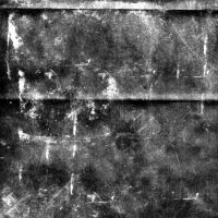 Canvas Texture 01 B+W by bsp2232