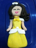 Belle by Artlover916