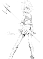 Chrome by IndhiraC72