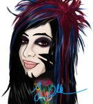 Dahvie Vanity by Blueturbin