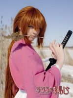 Rurouni Kenshin 1 by cat-shinta