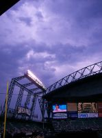 mariners stadium by 00MRSky00