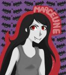 Marceline by YuuRainbow