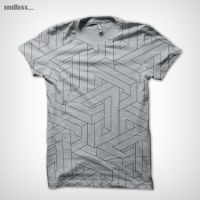Endless T-Shirt Design by mrsbadbugs