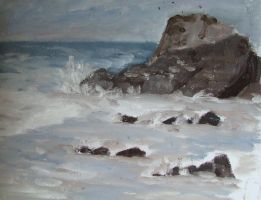Bude 2 by meeart