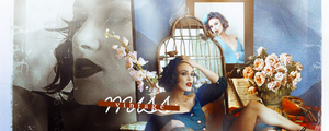 Miss Vintage by imLilus