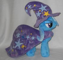 The Great and Powerful Trixie by MLPT-fan