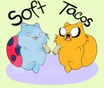 Soft Tacos by DarkMirrorEmo23