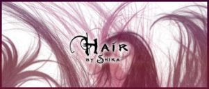 Hair by Shiranui