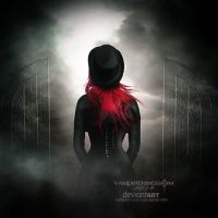 Nothing by vampirekingdom