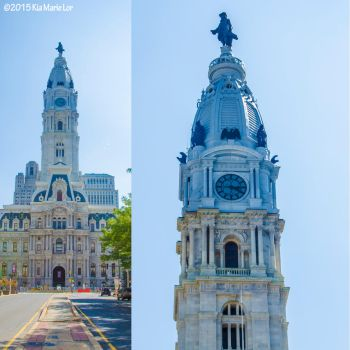 Labor Day, City Hall by KML032