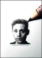 Mini Tom by Pencil-Stencil