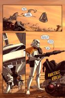 I Dont Like Sand pg1 by dcjosh