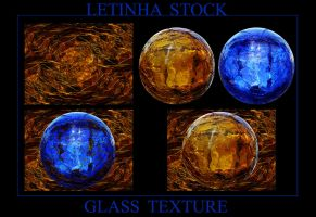 Glass Texture Pack by letinhastock