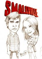 Smallville? by guisadong-gulay