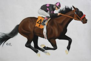 Lava Man - The Greatest by CrimzonLogic