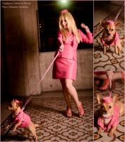 Legally Blonde by Neferet-Cosplay