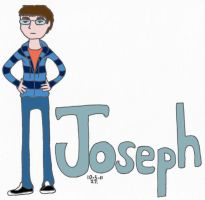 Joseph character sheet by Agent-Sarah