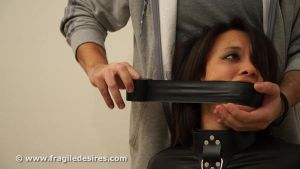 My fetish detention HD 12.30 minutes, 1 by FragileDesires
