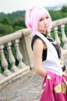 Code Geass - Anya Alstreim by Xeno-Photography