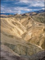 Death Valley by RomancesSansParoles
