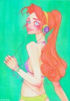 Ariel by SolDevia
