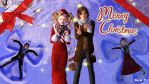 Lover for Christmas 2016 Candy Candy by nmarquez72