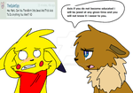 Q and A 103 by Skyrocker4cats