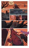 king of Beasts pg 19 by dogmeatsausage