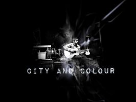 City And Colour Wallpaper by FighterOfFoos