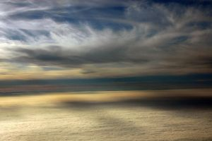 Above The Fog by forfie