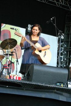 Winery Concert: Anika Moa by london-paris-tokyo
