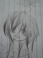 Doodle I did in Arabic Class ^-^ by Lord-Momo