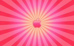Pinky Apple by Plexform