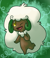Hair like Cotton by ImagineitSplotched