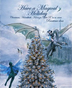 Magical Holidays by Elevit