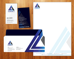 Lucky Stationary by 11thagency