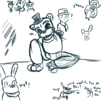 FNAF for the lolz by Matt-Flame