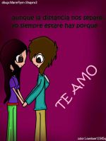 Distancia by lovelove12345q
