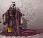 Judge of Karma by Blind-Leviathan