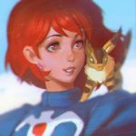 Nausicaa by KR0NPR1NZ