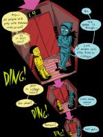 Elevator Chat 1 by ToxicToothpick