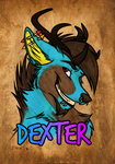 DEXTER : : By Idess by ScottieRouge