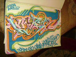Quick Steez. by Presur