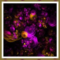 Dreaming Of Roses by fractal1