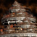 Castle Coils by AureliusCat
