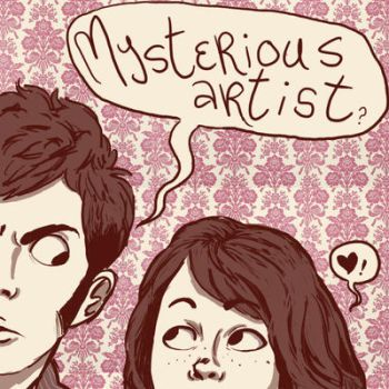 new id by mysteriousartist