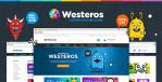Westeros Custom Clothing Responsive HTML Template by odindesign