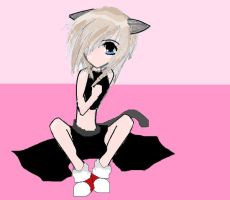 kitty-kat by bleach-fanfare