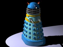Movie Dalek, I by Ralphmax
